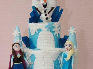 Frozen Elsa Ana