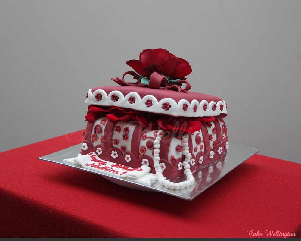 Astounding Teens Birthday Cakes From Cake Wellington From Cake Shop Birthday Cards Printable Trancafe Filternl