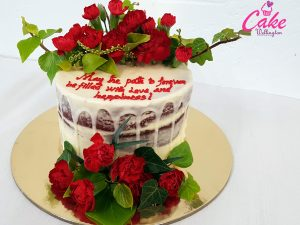 best Wedding Cake nz