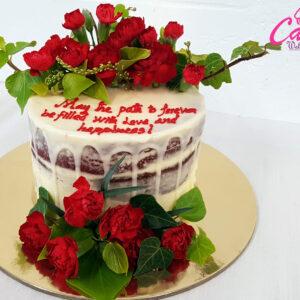 best Wedding Cake nz