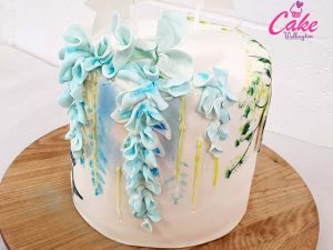 Special Occasion Cake