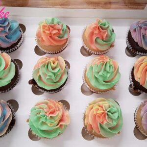 Cupcakes for parties