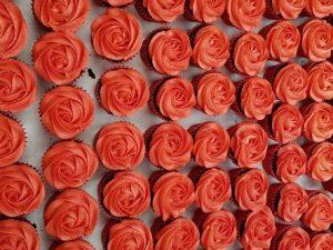 Cupcakes Wellington