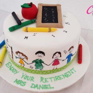 Corporate cake makers wellington