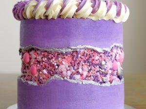 Fault Line Cakes